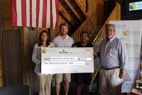 Thank you to Middle and Lower Keys Association of Realtors for their generous support!