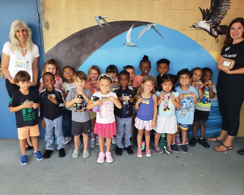 Sigsbee Charter School